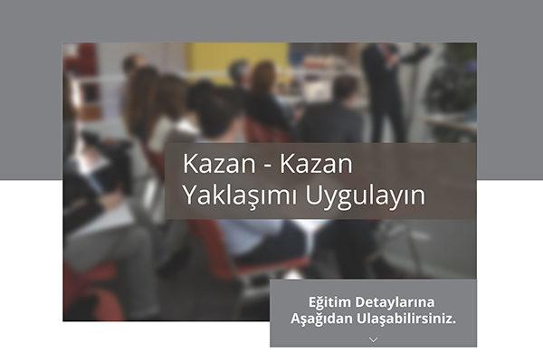 Kazan/Kazan Yaklaşımı Uygulayın