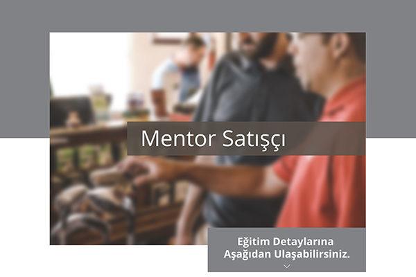 Mentor Satışçı