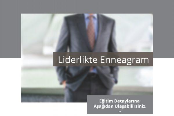 Liderlikte Enneagram